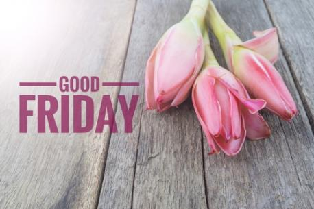 Do you celebrate Good Friday?