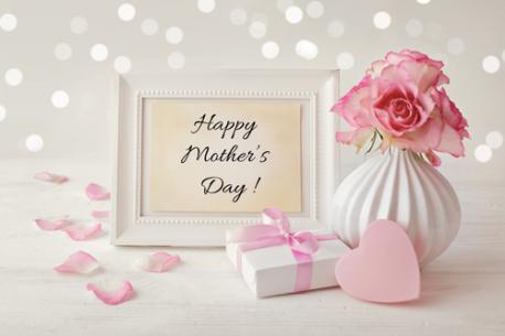 Are you celebrating Mother's Day?