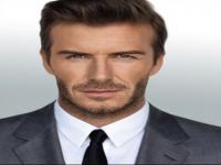 Renowned soccer player David Beckham played one last soccer game May 18, 2013. Are you a fan of his?