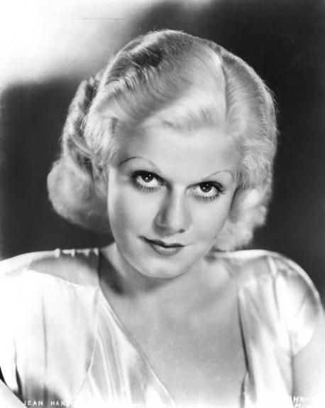Have you heard of Jean Harlow?