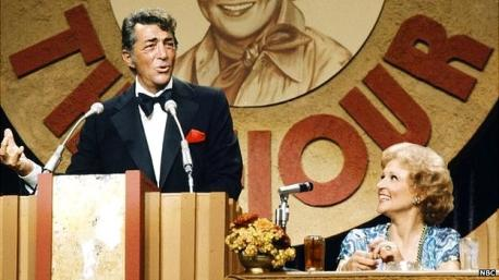 Have you ever watched The Dean Martin Celebrity Roast?