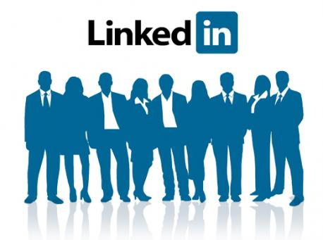 Do you use Linked In for your career?