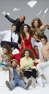 Have you seen the show Telenovela on NBC?