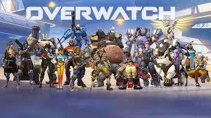 Have you heard of Overwatch?