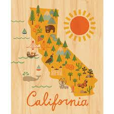 I have met lots of people from all over the world, but not too many native Californians. Were you born in California?