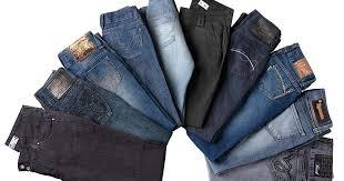 do you wear jeans?