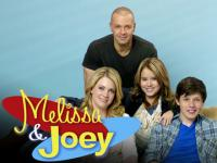 Do you watch Melissa & Joey on ABC Family?