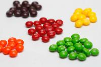 What is your favorite Skittles flavor?