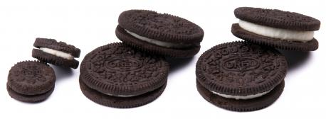 Oreo is the best-selling cookie in the world. It debuted in 1912 by Nabisco. Is Oreo your favourite brand of cookies? (If not, what is your favourite brand of cookie?)