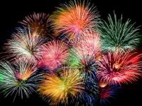 How many fireworks do YOU think you set off this July?