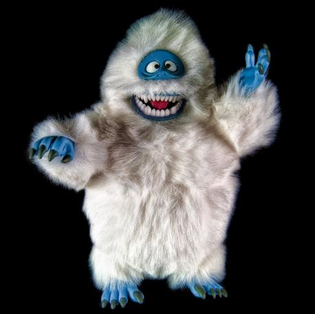 Do you believe the legend of the Yeti (abominable snowman)?