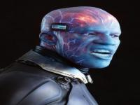 Have you seen the new look for Electro from THE AMAZING SPIDER-MAN 2?