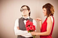 How do you feel about Women asking a date / potential partner out?
