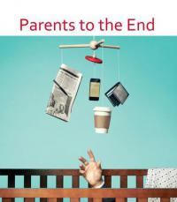 Whether you have kids or not, do you believe that once a parent always a parent?