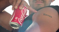 Coca-Cola kicks off National Hispanic Heritage Month (which runs from Sept. 15 to Oct. 15) with a line of temporary-tattoo cans, targeted to Hispanic and Latino Americans. Did you know that we are in the midst of National Hispanic Heritage Month?