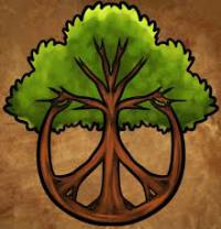 I have a friend that is a fanatic about watching trees when he needs to refocus and get centered. Does looking at trees bring peace to you?