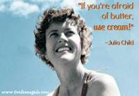 Lastly, choose your favorite bashful quote (either the quote or person who said it):