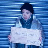 Our community newspaper just posted that for the first time, my city and neighboring sister city have a combined 200 children that are homeless (as well as their families). Do you know if you have homeless children enrolled in your school district?