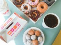 Are you currently a consumer of Dunkin' Donuts?