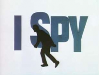 Finally, I spy was an actual series in the 60's. Did you watch or have you heard of it?