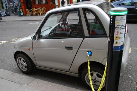 Would you ever consider purchasing an electric car?