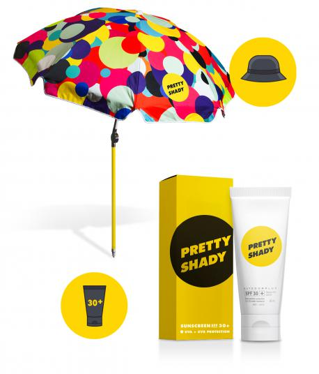 This is really a great movement to prevent skin cancer. The results are in the message box above. The campaign also gave out free gear for shading, but only to Australians. I think it's a great idea. Do you wear sunscreen, even in off sun months?