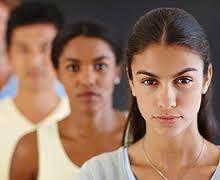 I think one of the biggest myths is that certain ethnicities do not think they need to wear sunscreen/block. If you are Asian, American Pacific Islander, African American, HIspanic, Latino, Indian, or someone of color that I have not mentioned, do you know that you need to wear sunscreen?