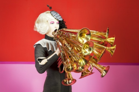 Instruments like the one above, are supposed to help you feel better about yourself, allow you to toot your own horn, so to speak. Check off what is true for you: