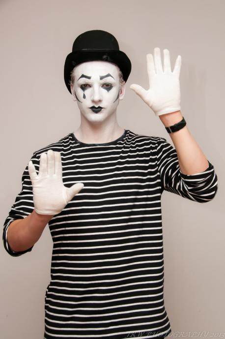 If you've seen a mime perform, which of the following do you prefer?
