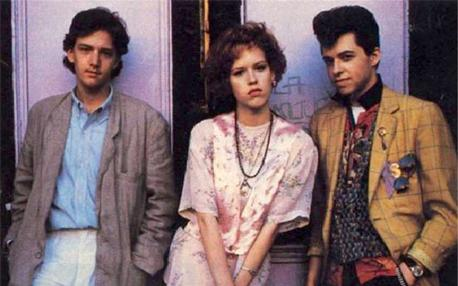 30 years ago, Feb 28th 1986, Pretty in Pink was released starring, Molly Ringwald, Jon Cryer, Matthew McCarthy, James Spader, & more. Did you see the movie?