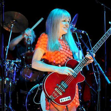 If you are Talking Heads fan, do you also like Tom Tom Club?