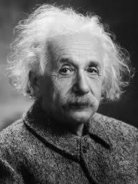 If this wasn't scientific enough, today is also Albert Einstein's birthday, born March 14, 1879 in Germany. Did you know it was his birthday today?