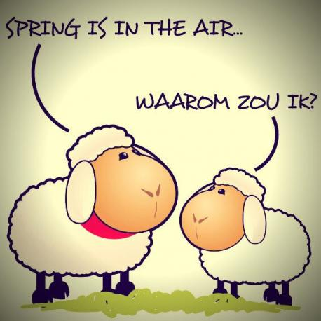 March 20, 2016 is the official first day of spring. Alfred Lord Tennyson said,