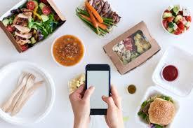 If you were to purchase food from a home-based business, which would be the most comfortable for you in getting your food?