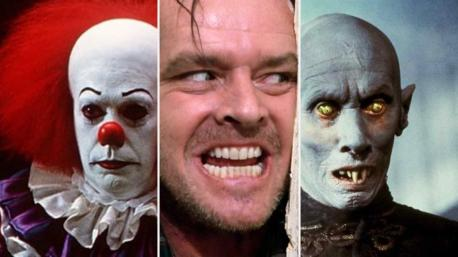 Finally, Stephen King has written many books, several have gone on to the movie screen. Please check off what is true for you: