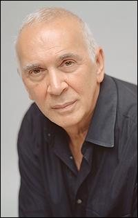 Frank Langella is an accomplished actor of stage and screen. He's been acting for well over 50 years. Are you familiar with his work?