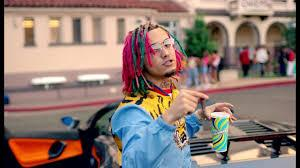 Have you heard of lil pump?