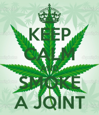 Do you believe that smoking marijuana can be beneficial for people who suffer from anxiety?
