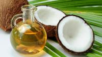 What about coconut oil?
