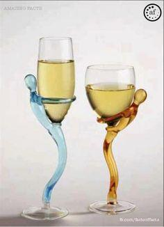 Do you own any special wine glasses?