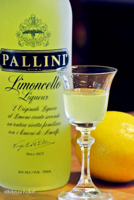 Have you ever had Lemoncello?