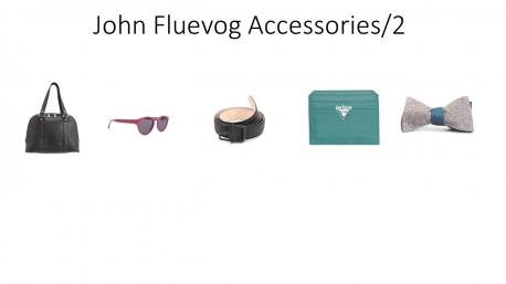 Of the items listed, which would you be more interested to purchase?