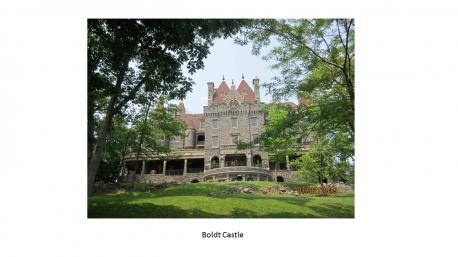 Located in Alexandria Bay, New York, have you ever visited Boldt Castle?