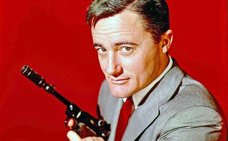 Best know for his role as Napoleon Solo in the Man from U.N.C.L.E., where you a fan of his?