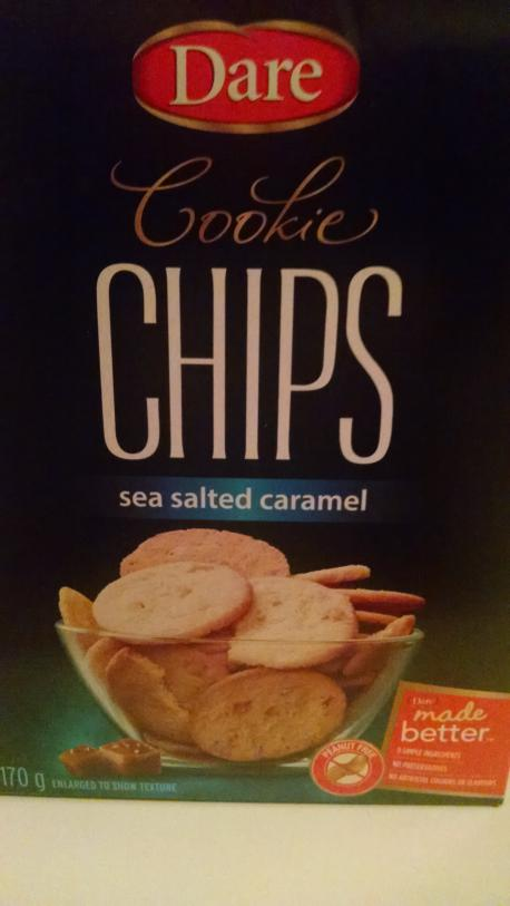 A Canadian company that stands the test of time, they have introduced the cookie chip, have you tried them?
