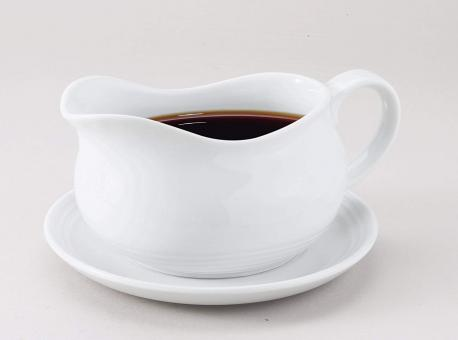If you answered yes, do you use a gravy boat?