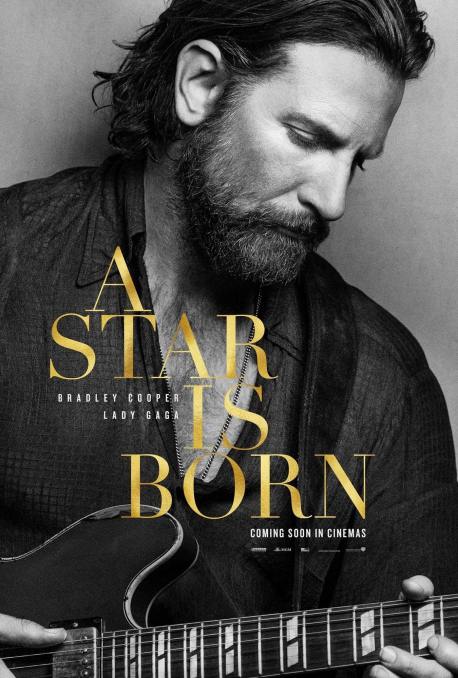 Have you heard the hit single, Shallow, from the remake of a Star is Born?