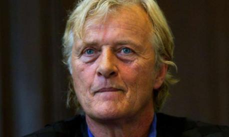 Are you familiar with the actor, Rutger Hauer? (Image, courtesy of Getty Images)