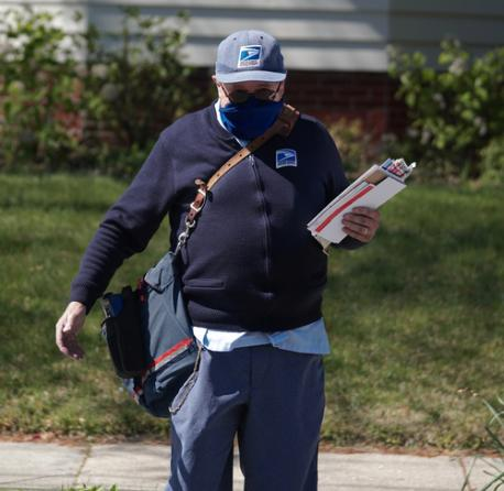 Do you think the government should have sent masks to each household in the US/Canada in April?