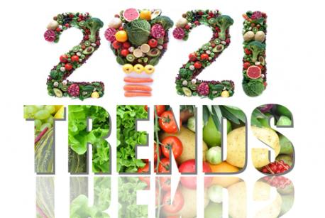 January Promotion--2021 Predictions #4--Which food and dining predictions do you think will come true?